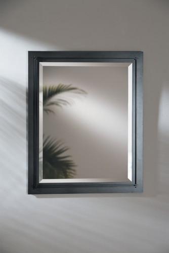 "Metra 32"" Beveled Mirror modern-home-decor"