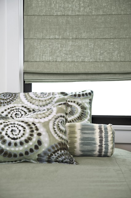 Smith and Noble Custom Pillows eclectic-pillows