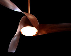 Artemis by Minka Aire contemporary-ceiling-fans