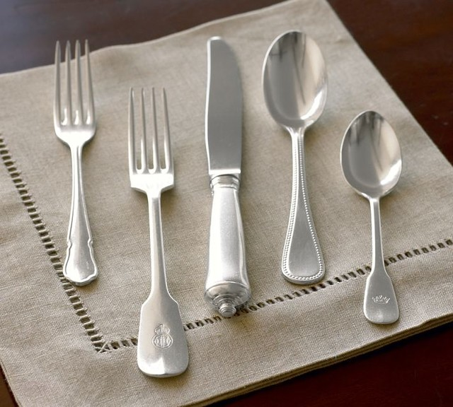 Maxfield Flatware modern flatware