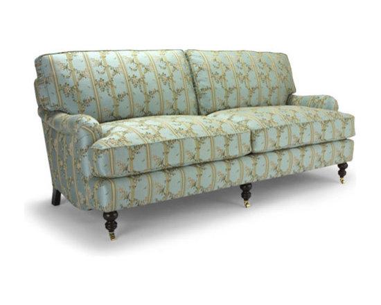 Charleston Sofa -