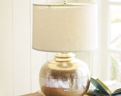 Pierce Bedside Lamp modern table lamps