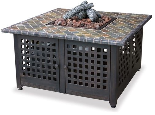 Fire Features  firepits