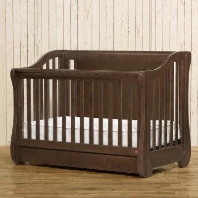 Franklin & Ben Mayfair 4 in 1 Convertible Crib modern-cribs