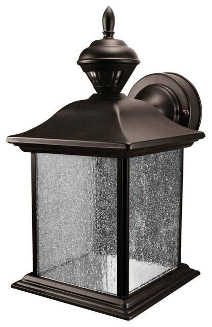 Cottage Outside Wall Lights : Outdoor Lighting Black Room Ornament