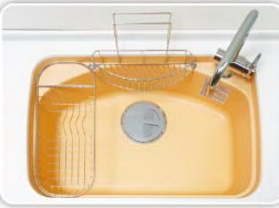 JB-780- 100%MMA colorful sink -JAMBO Industrial Co., LTD tropical-kitchen-sinks