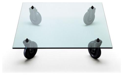 Tavolo Con Ruote Table modern-bar-tables