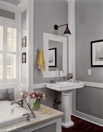 gray black white bathroom jpg