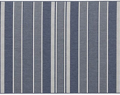 Sarasota Blue Rug traditional outdoor rugs