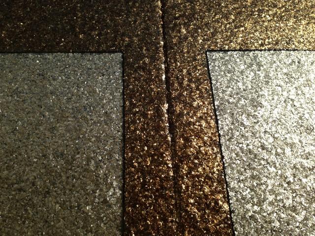 Metallic Flake Epoxy Floor