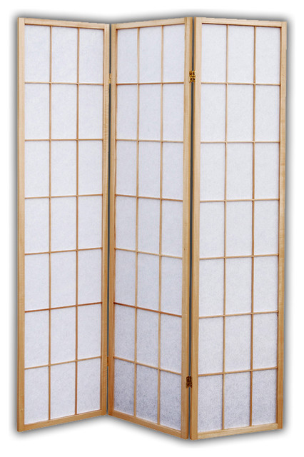 Valentine one folding screen room divider for Wall screen room divider