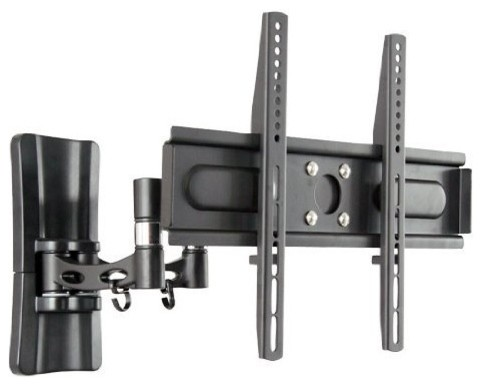 Pyle PSW974S 26 in. to 42 in. Flat Panel Articulating TV Wall Mount modern-home-electronics