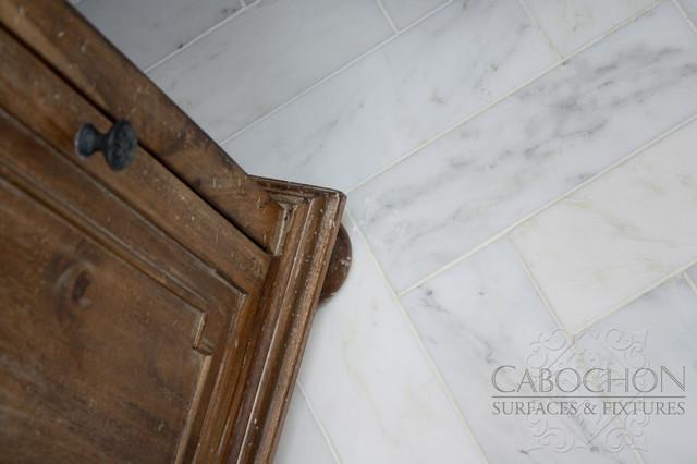 Cabochon Bathrooms