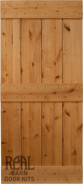 Barn Door Kits rustic