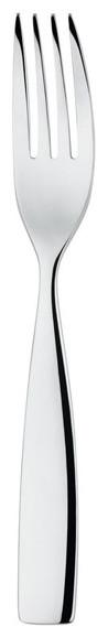 Alessi Dressed Table Fork (Set of 4) modern-flatware