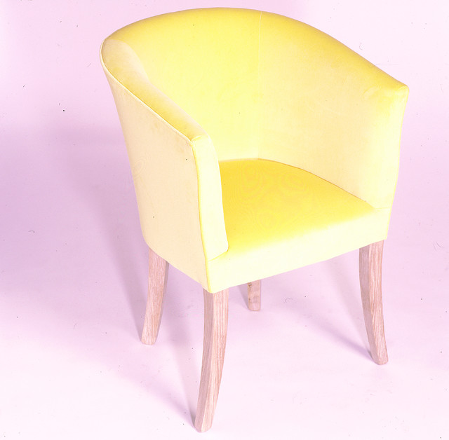 Soho Tub Chairs by Tim Wood contemporary-living-room-chairs