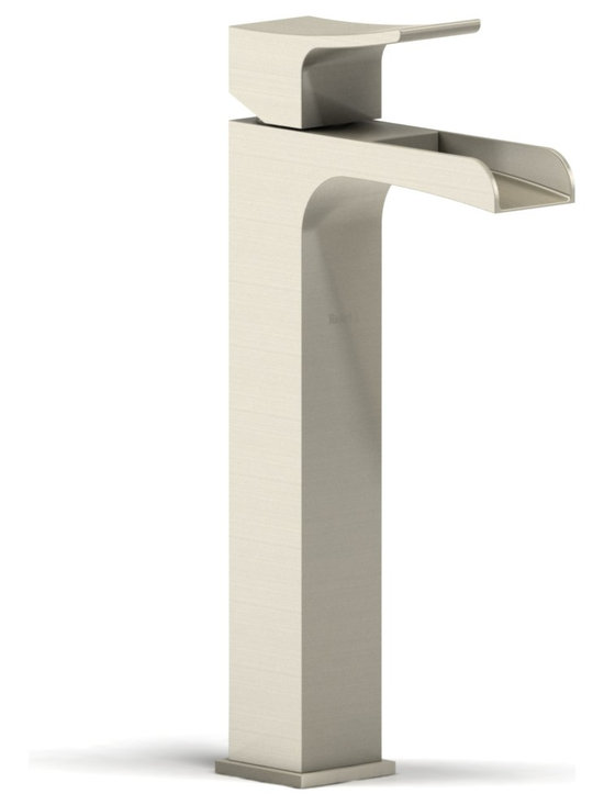 Riobel Zendo Collection Single Hole Lavatory Faucet ZLOP01 - Ceramic cartridge