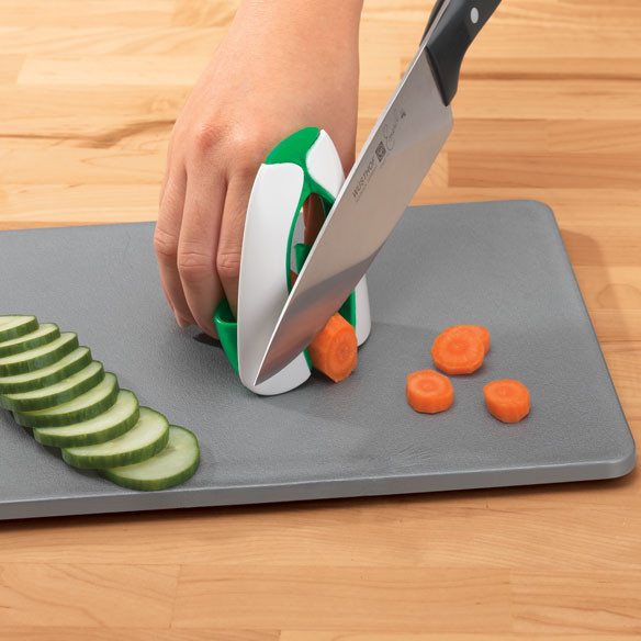 Safe Slice Knife Guard contemporary-specialty-kitchen-tools