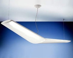 Mouette pendant light modern-pendant-lighting