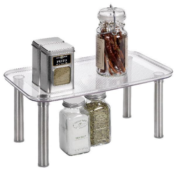 Linus Rectangular Pantry Shelf modern-pantry-and-cabinet-organizers