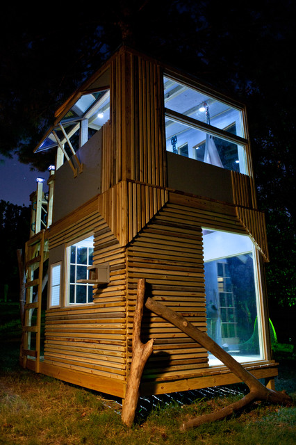 Mod Tree House modern-kids