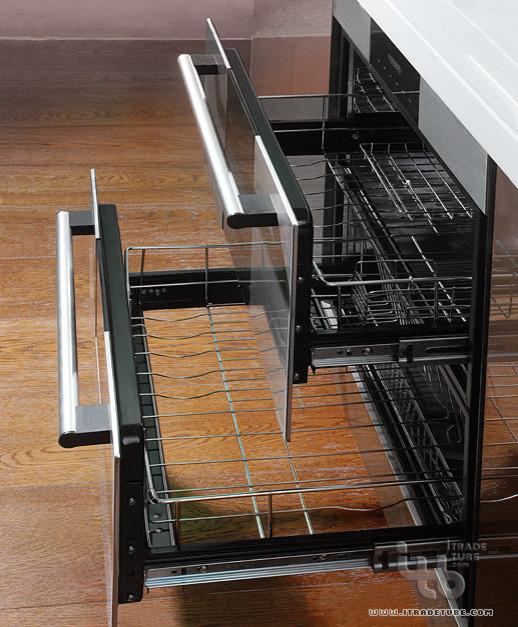 Paganini - Modern - Dish Racks - other metro - by ITB Kitchen & Wardrobe Manufacturer