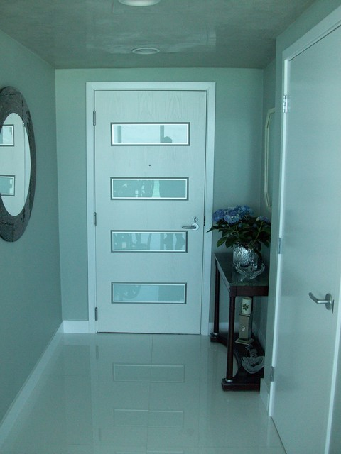 Italian Doors Modern Interior Doors Miami By