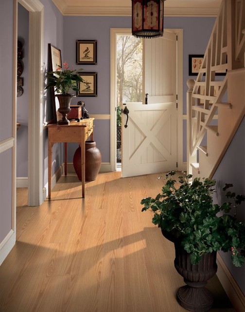 Armstrong Laminate Floor traditional-laminate-flooring
