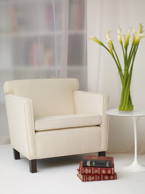 Krefeld Lounge Chair modern-accent-chairs