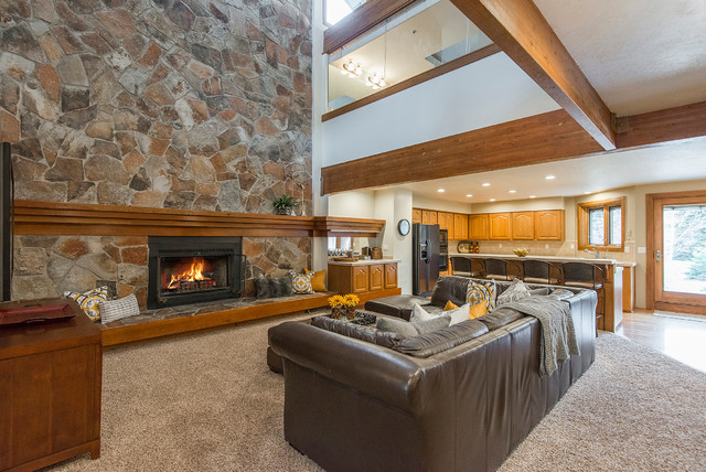 Deer valley Make over contemporary