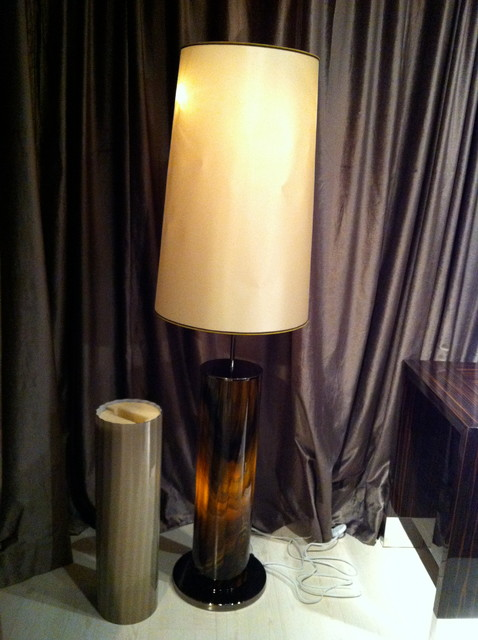 Showroom Products contemporary-floor-lamps
