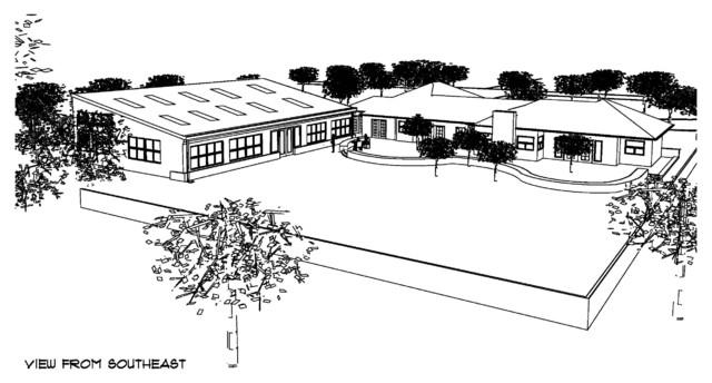 Tim Leefeldt Architecture & Design contemporary-rendering