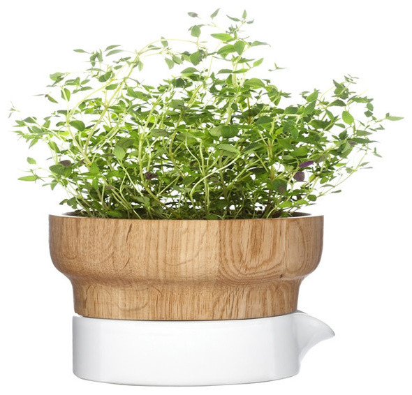Awesome Indoor Herb Pots Photos Decoration Design Ideas Ibmeye Com