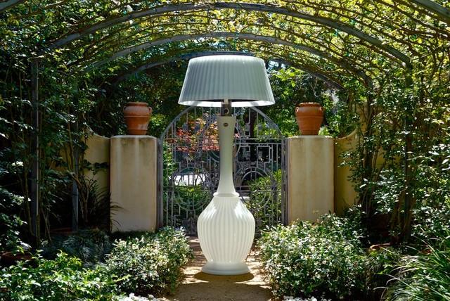Allison contemporary-outdoor-decor