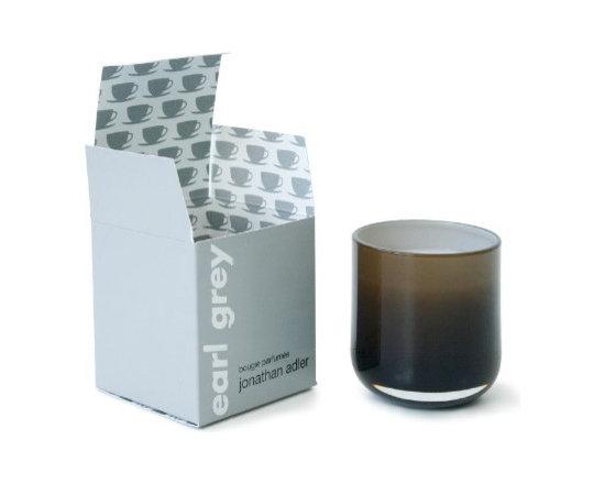 Jonathan Adler Earl Grey Pop Candle -
