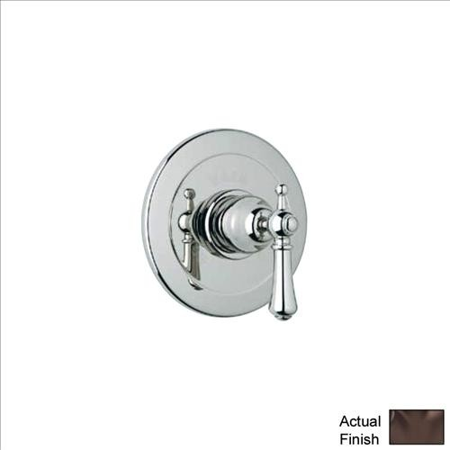 Rohl Perrin & Rowe U.6700LS-EB Trim contemporary-toilet-accessories