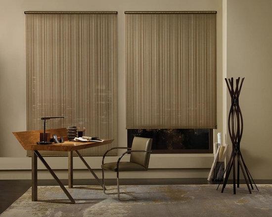 Window Shades -