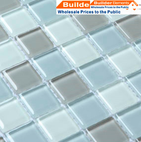 New hot tile, glass mosaic tile, glass tile COB0059 modern