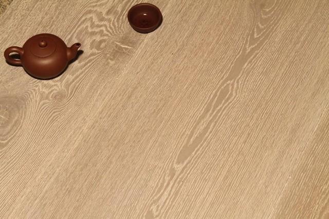 Artistic Photos of Oak Wide Plank mediterranean-hardwood-flooring