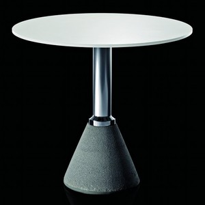 Magis Table_One Bistrot Caf&eacute; Table modern dining tables