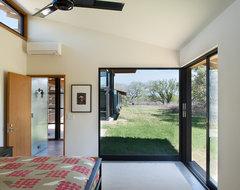 Big Tree Camp modern-windows-and-doors