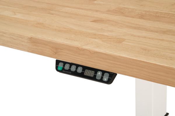 Electrically Driven Adjustable Table Legs - TLEL modern-desks