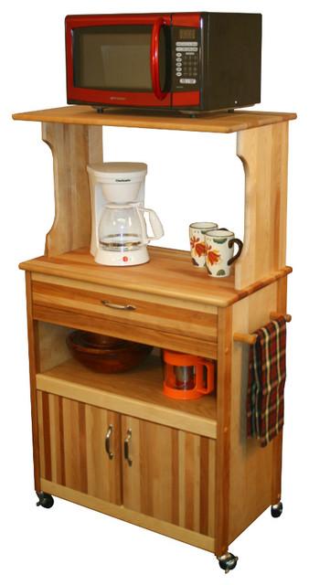 catskill microwave cart w drawer open shelf enclosed best microwave cart top selling microwave carts