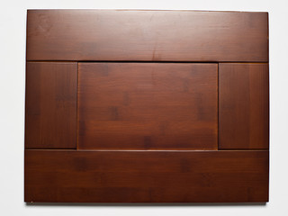 Carbonized Shaker Style Bamboo Kitchen Cabinets - Kitchen Cabinetry - by RTA Cabinet Store