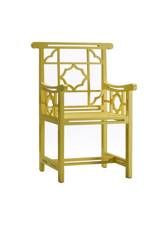 Xia li Chair -