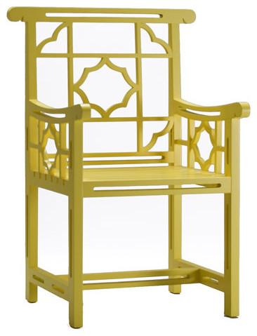 Xia li Chair eclectic-armchairs