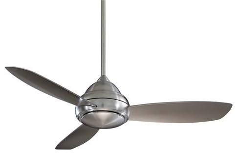 F516-BN Minka Aire F516-BN Concept I Ceiling Fan modern-ceiling-fans
