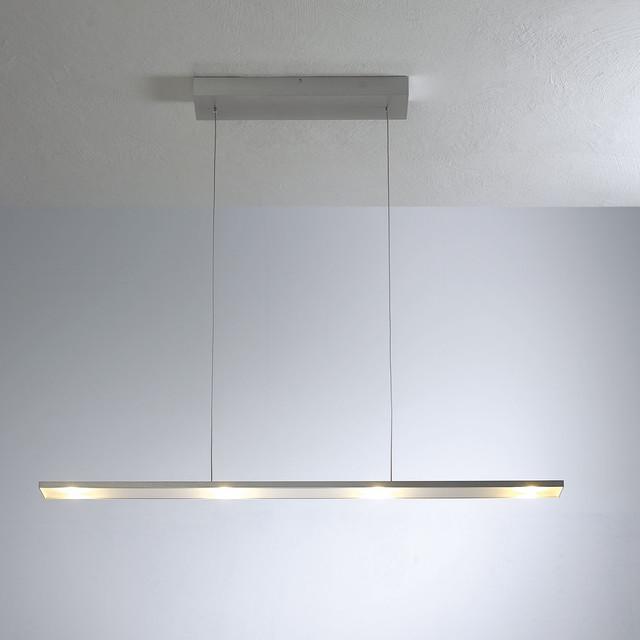 Linear Led Vanity Lights : LEDs Go Linear Suspension - Modern - Bathroom Lighting And Vanity Lighting - by Lightology