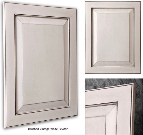 Danbury Showplace Cabinets - Kitchen Cabinetry - other ...