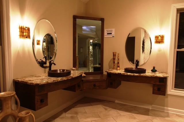 Modern Luxury Bathrooms: Luxury Bathrooms